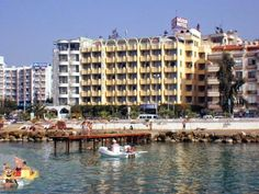 Am Vizitat: Hotel Sozer Kusadasi Turcia Kusadasi, Street View