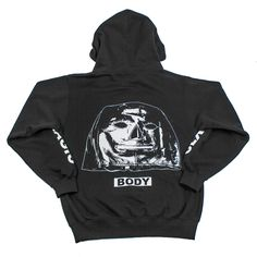 SEX MAGIC HOODIE