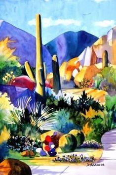 Boulders II by Tucson artist Diana Madaras Art Gallery, Artist Inspiration, Plein Air Paintings, Southwest Art, Desert Landscape Painting, Painting, Selling Art, Art, Landscape Art