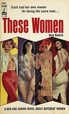 These Women (1963)