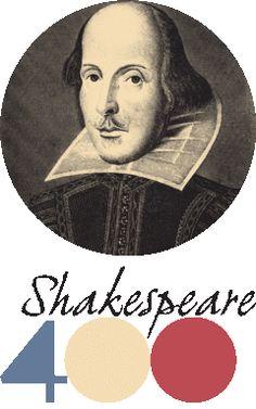 Shakespeare 400 identity
