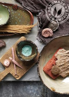 Fall in Love with American-Made Pottery.  On sale starting 7/24/12.  Visit ployde.store.willowhouse.com to view the entire collection.
