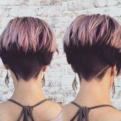 150 tagli di capelli ricci