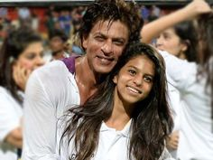 Shah Rukh Khan's message for Suhana will make every daughter CRY – view pic! #ShahRukhKhan  #suhana