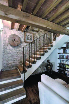 Basement Flooring Ideas - Choosing the right flooring has different rules in a b. - Basement flooring - Basement Flooring Ideas – Choosing the right flooring has different rules in a basement than it d - Basement Renovations, Home Renovation, Basement Ideas, Basement Stairs, Basement Bathroom, Walkout Basement, Best Flooring For Basement, Modern Basement, Rustic Stairs