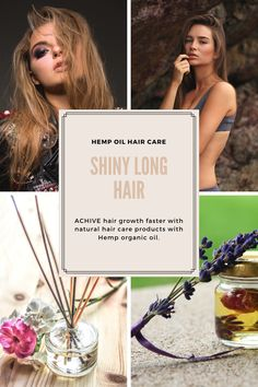 Are you wondering how to fix and how to treat dry hair? Click on the post and find the best tips, tricks and remedies on how to keep you hair healthy but also how to get rid of dry hair and dry ends. Find out how powerful Hemp OIL can help you with hair health, hair growth and much more. Find out how you can transform your hair from dry, frizzy to healthy, strong and long. Read all about Hemp oil hair benefits but also what natural shampoo and hair care products to use and much more… Natural Shampoo, Natural Hair Care, Natural Hair Styles, Easy Hairstyles For Long Hair, Organic Oil, Hemp Oil, Hair Health, Dry Hair, How To Get Rid