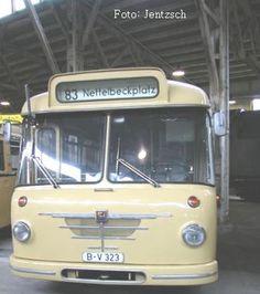 Wagen 323 in der Monumentenhalle des Deutschen Technikmuseums Berlin