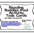 My class meets with another class each week to participate in reading buddies. Since the upper grade classroom is supporting my students with their...