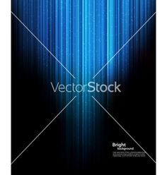 Background with lines vector 972056 - by Denchik on VectorStock®