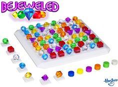 Bejeweled board game