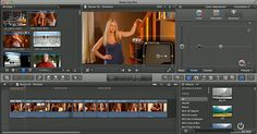 Final Cut Pro X: Shape Masks for Color Effects; Step-by-step tutorial by Apple-certified trainer, Larry Jordan