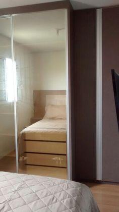 Nosso quarto!