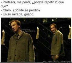 Memes e Imágenes de Harry Potter