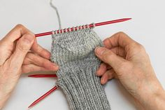 Kreative Jobs, Fingerless Gloves, Arm Warmers, Loom, Knitwear, Knitting Patterns, Sewing, Crochet, Diy