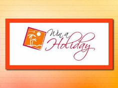 Win a Holiday Logo Design for McAfee