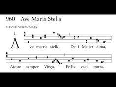 Toccata 'Ave maris Stella' - Michał Szostak, improwizacja