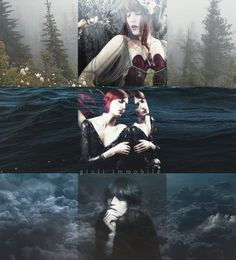 Florence + the Machine - Lungs | Ceremonials | How Big, How Blue, How Beautiful