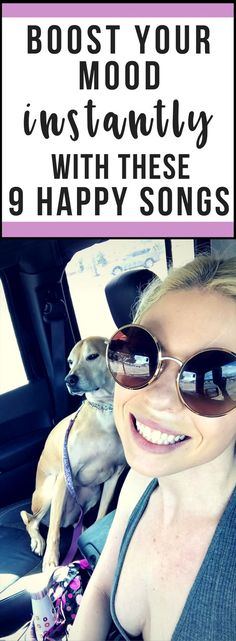 9 Songs To Boost Your Mood Instantly, happy songs, happy songs to listen to, boost your mood, boost your mood tips