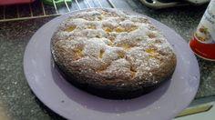Bizcocho de Mango Mango Cake