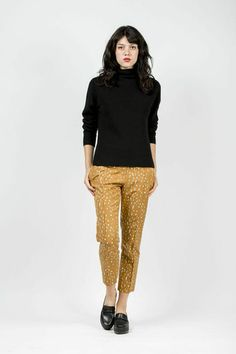 Neo Slim Trouser, Fawn Camel