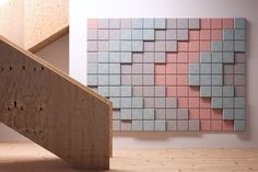 BAUX | wall covering, SOUND absorbing