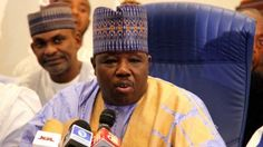 'Senator Ali Modu-Sheriff Is Substantive, Not Acting National Chairman' - Peoples Democratic Party (PDP) - http://wp.me/p4MFYY-LYx