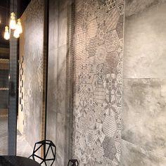 VIVES' Cevisama 2015 stand #tiles #carrelage #ceramica