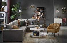 Gloria Fåtölj   Fåtölj   Mio Modern Living Room, Open Weave Pendant, Living Room, Inspiration, House Design, Couch, Furniture, Sectional Couch, Room