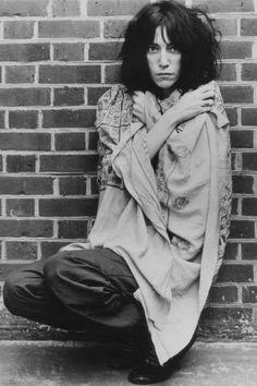 Patti Smith Turns 67