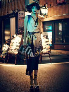 ami suzuki by nicolas guerin for revs magazine december 2015.