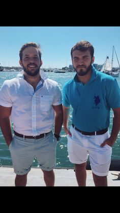 they look like yacht owners😂 Zane And Heath, Amandas Chronicles, Heath Hussar, Alex Ernst, Positive Books, Aaron Carpenter, Beauty Youtubers, Vlog Squad, People Videos