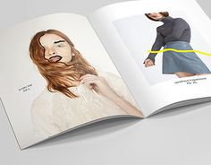 """Check out new work on my @Behance portfolio: """"Catalogue for ZARA"""" http://be.net/gallery/41452753/Catalogue-for-ZARA"""