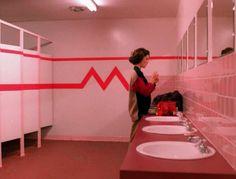 Lara Flynn Boyle as Donna Hayward - Twin Peaks