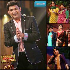 #Laughter in #Dubai when #Bittu #Sharma Is Here