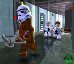 Lego Star Wars cute