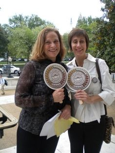 Fans of Birth Control on Capital Hill