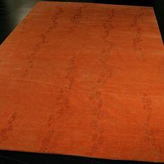 Krios Tangerine Rug