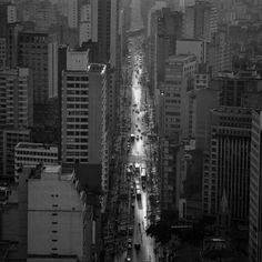 || Cristiano Mascaro || Galerias - São Paulo, a cidade