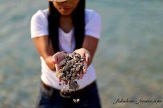Gardasee - Steine