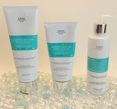 Cash & Co - a Skincare Set for Incredibly Soft, Smooth Skin!