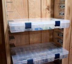 storage tower - I use art bin storage boxes and other similar sized boxes for be. - storage tower – I use art bin storage boxes and other similar sized boxes for bead storage – th - Bead Storage, Craft Room Storage, Storage Bins, Plastic Storage, Tool Storage, Diy Storage, Plastic Organizer, Storage Sheds, Organization Ideas