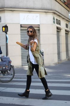 Bartabac: sus 100 mejores looks - StyleLovely