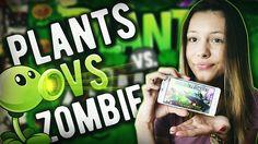 Plants vs Zombies - śmieszki