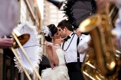 second line | Old South Studios #wedding