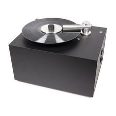 Pro-Ject: VC-S Record Cleaning Machine – TurntableLab.com