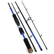 Bundlr - Travel Fishing Rods Make Great Gifts