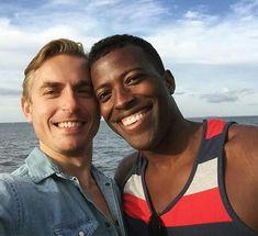 Interracial gay dating
