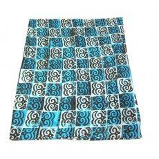 Batik Fabric :: (T-WAX-G2B-003)