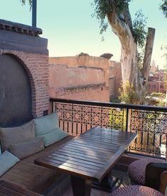 Kosybar - Marrakech, Morocco.
