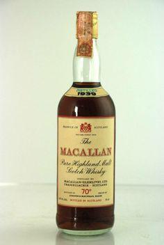 The Macallan 1979